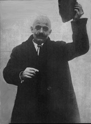 Gurdjieff el gran armenio